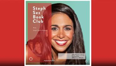 Steph Sez Book Club
