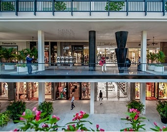 Bal Harbour Shops is Now Open!