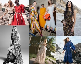 Slip into Summer's Most Desirable Dresses