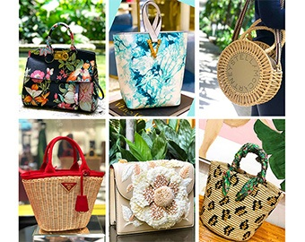 Summer's Most Wanted Bags
