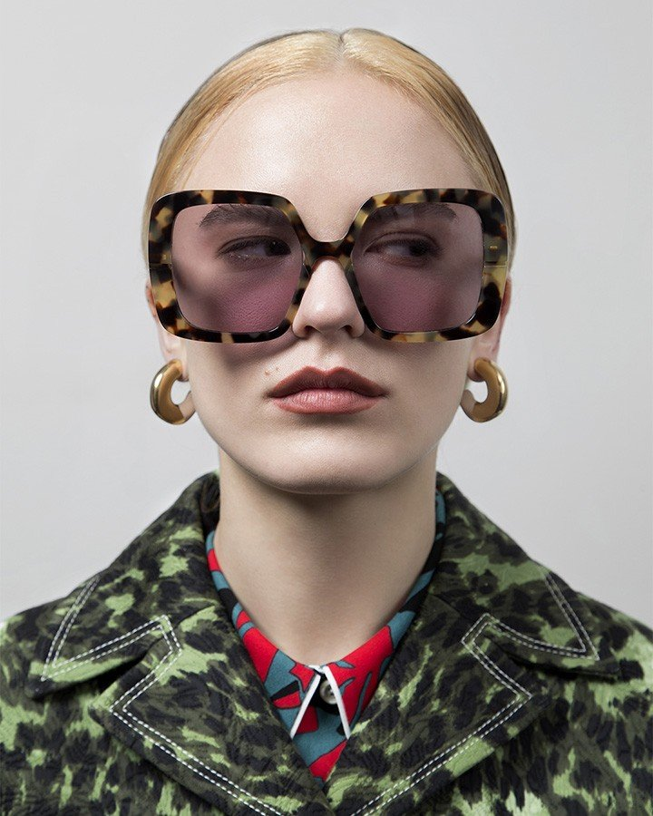Marni's SS20 Campaign photographed by Mauro Maglione