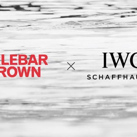 Orlebar Brown x IWC Capsule Collection