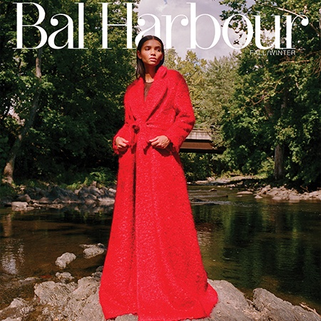 Your First Look: Bal Harbour Magazine