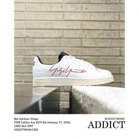 Addict Fall 2020 Ad