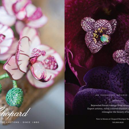 Chopard Fall 2020 Ad
