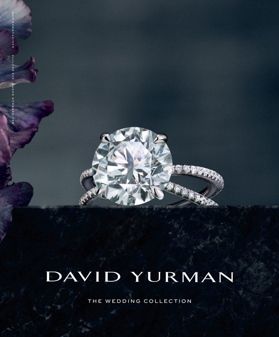 David Yurman Fall 2020 Ad