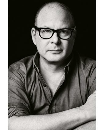 Reed Krakoff, Tiffany & Co.'s Chief Artistic Officer