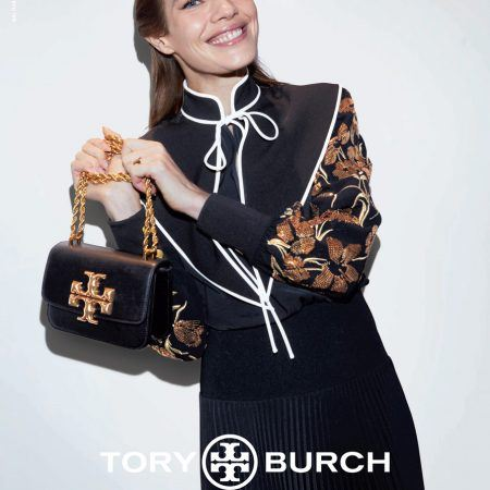 Tory Burch Fall 2020 Ad