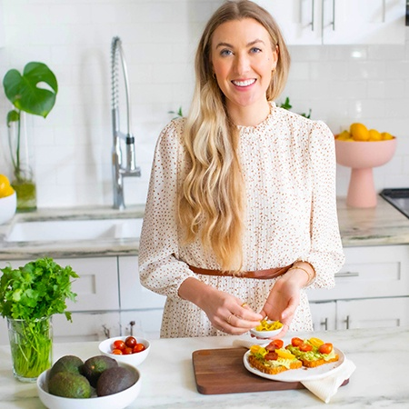 The Nutritionist You Need Right Now