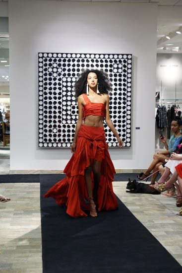 Bal Harbour Art Night 2012