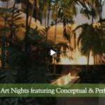 Bal Harbour Art Nights
